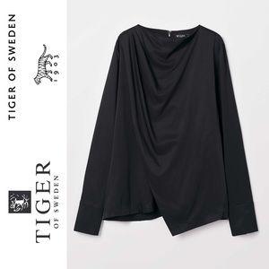 TIGER OF SWEDEN Pisces shirt